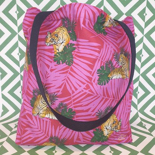 Tote Bag - Tiger