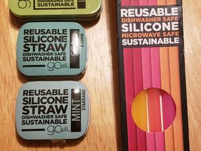 Saving the environment with GoSili Straws