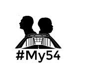 Memory Monday & My54 Virtual Race