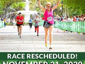 Savannah Women's Half Marathon
