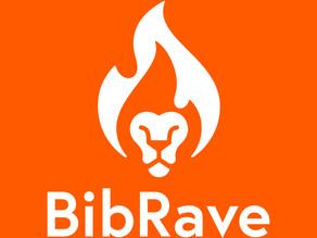 New BibRave Logo