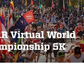 Summer Virtual Runs: NYRR Virtual World Championship 5K Powered by Strava