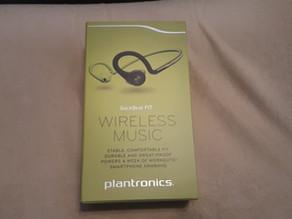 Plantronics BackBeat Fit Wireless Music Headphone Review