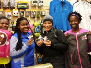 Hot Chocolate Night at Highland Runners