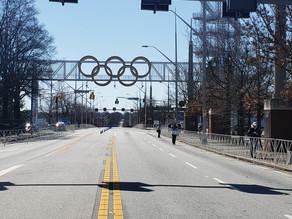 America's Marathon Weekend-The Olympic Trials