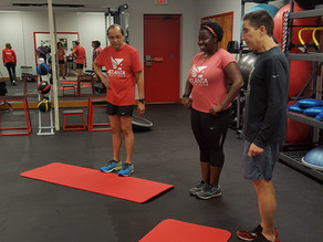 Atlanta Track Club Ambassador and Training Videos