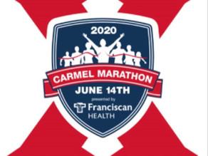 10th Annual Carmel Race Weekend