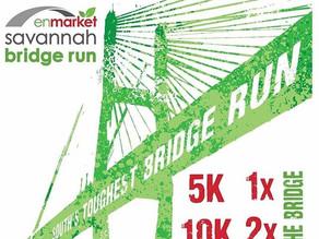 Savannah Bridge Run 2020
