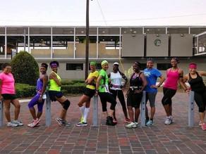 Memory Monday: 2014 Memorial Day Run
