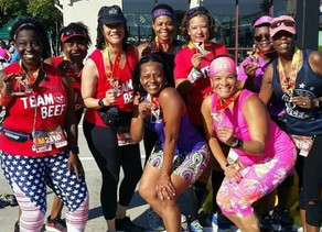 Labor Day Memory Monday: 2017 Big Peach Sizzler 10k