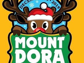 2 Months Until Mount Dora Half Marathon!
