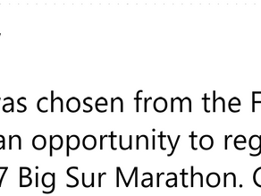 I'm running Big Sur!!!