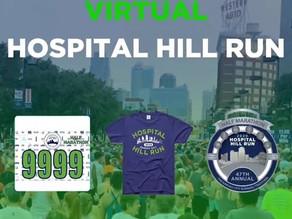 Hospital Hill Virtual Run