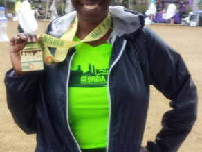 Publix Half Marathon 2015