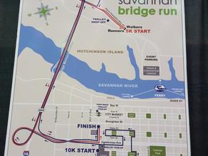 Enmarket Savannah Bridge Run Prep
