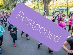 Publix Savannah Women's Half Marathon: Postponed