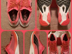 First Look: Puma Deviate Nitro Running Shoes