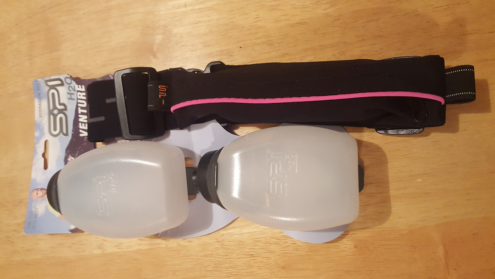 SPI H20 Venture Series hydration pack