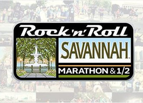 Rocking and Rolling in Savannah