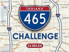 465 Challenge Virtual Race