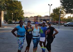 NYC Marathon Training Week 13