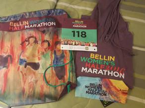 Bellin Half Marathon: Putting a stamp on WI
