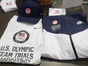 2020 Olympic Marathon Trials
