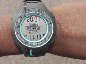 Last Long Run for the Savannah Rock 'n' Roll Marathon