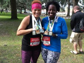 5k after a marathon?