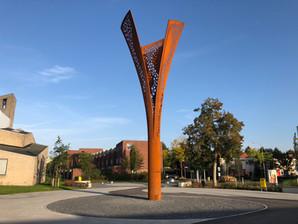 Scheldeplein - Alblasserdam, NL