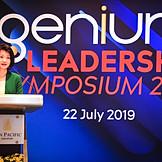 Genium Leadership Symposium 2019
