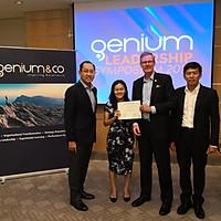 Genium Crisis Leadership - MasterClass with Eric McNulty