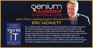 Eric McNulty