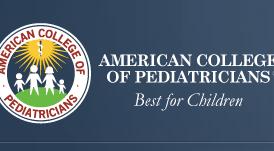 El Colegio Americano de Pediatras desacredita la ideología de género: «Hace daño a los niños»