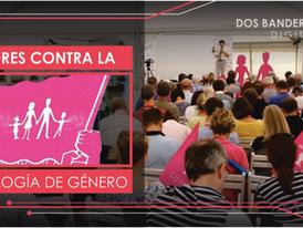 """Padres de Familia se organizan contra la """"educación sexual"""" en Colegios Argentinos."""