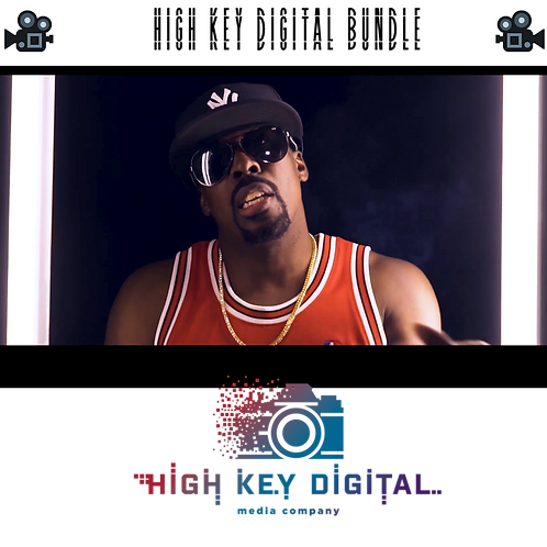 HIGH KEY DIGITAL BUNDLE VOL. 1