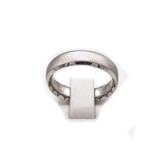Tacori Men's Wedding Band Style: 62-6WS