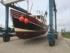 Yacht Surveys in Essex