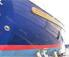 Yacht Surveys in Essexs