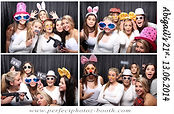 21st Photo Booth