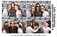 Corporate Photo Booth