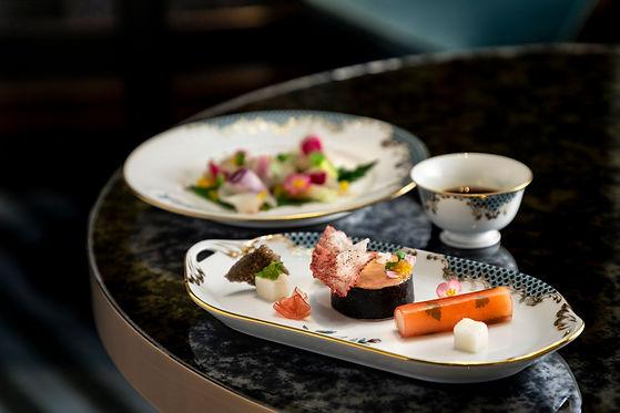 Foie Gras & Sashimi.jpg