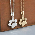 Hearts and Paws Paw Charm Necklace
