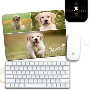 Your Woof! Mousemat
