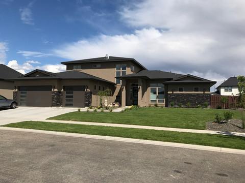 Eagle, Idaho FoxTail 4000 Sq Ft