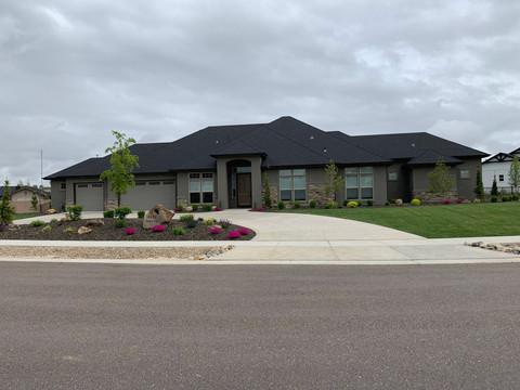 Middleton, Idaho The Lakes 3000 Sq Ft