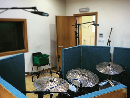 What we recommend Drums