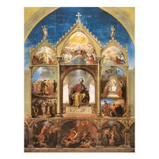 65 Dante e i dieci episodi della Divina Commedia