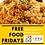 Thumbnail: Free Food Fridays - Briyani Meals For Friday Prayers