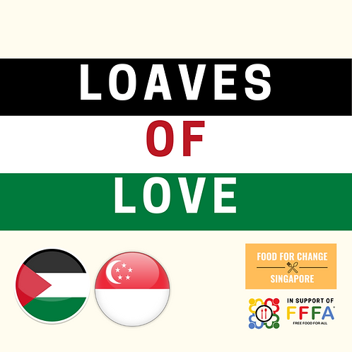 International - Loaves of Love